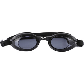 arena Sprint Lunettes de protection, smoke-black